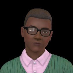 Tiberius Willard