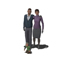 Família Clark