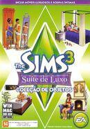 Capa The Sims 3 Suíte de Luxo
