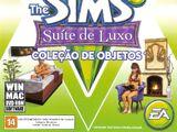 The Sims 3: Suíte de Luxo
