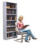 The Sims 2 - Lar IKEA (Render 3)