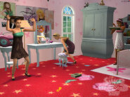 The Sims 2 - Estilo Teen (5)