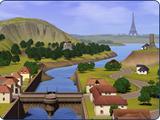 Champs Les Sims