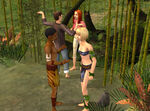Histórias de Náufragos 3