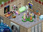 The Sims - Fazendo a Festa (1)