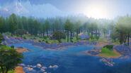 The Sims 4 Retiro ao Ar Livre 07
