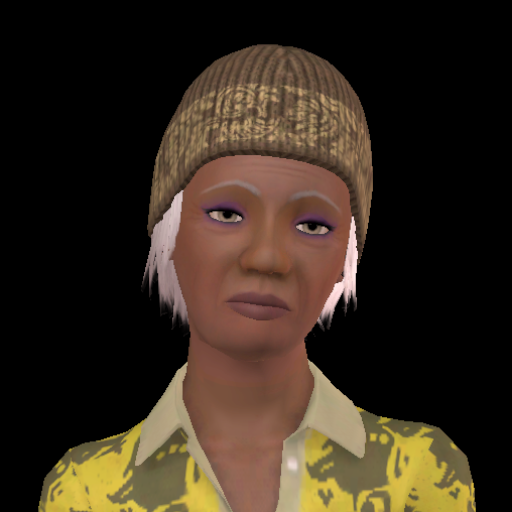 Petunia Clover