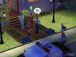 The Sims 2 Beta 15