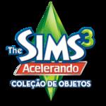Logo The Sims 3 Acelerando.png