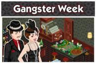 Tema - Gangster - The Sims Social
