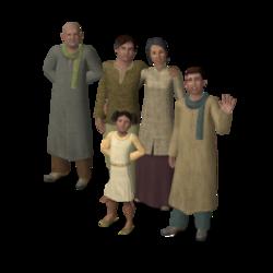 Família Hawas