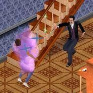 The Sims - Num Passe de Mágica (7)