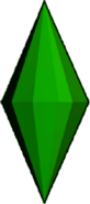 Plumbob The Sims 1