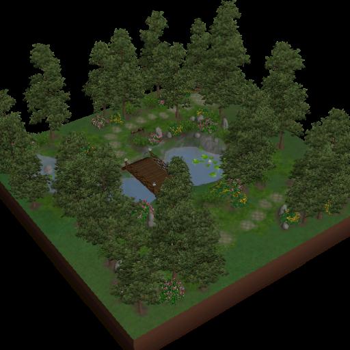 Jardins Escondidos