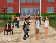 The Sims 2 - Estilo Teen (1)