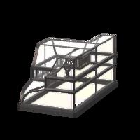 Conector de Telhado de Estufa (Thumbnail)