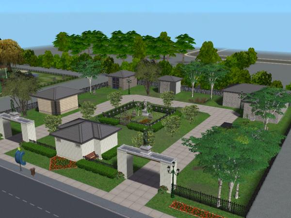 Jardins do Sossego