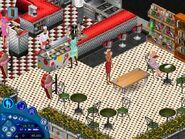 The Sims - Encontro Marcado (6)