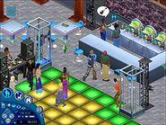 The Sims - Fazendo a Festa (7)