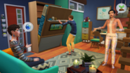 The Sims 4 - Vida Compacta (2)