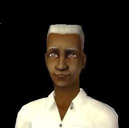 Sef Darongue