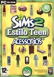 Capa Os Sims 2 Estilo Teen.jpg