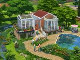 The Sims 4: Vida Compacta