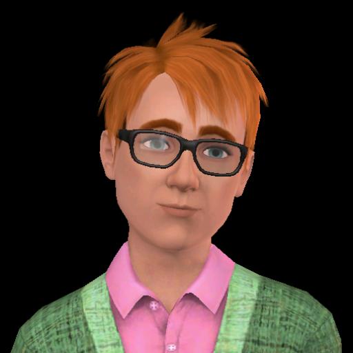 Liam O'Dourke (Hidden Springs)