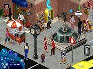 The Sims - Encontro Marcado (5)