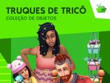 The Sims 4: Truques de Tricô
