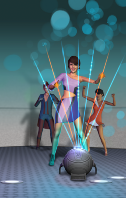 The Sims 3 No Futuro Artwork 02.png