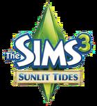 Logo The Sims 3 Maré Radiante.png