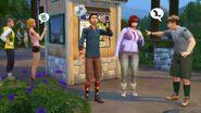 The Sims 4 Retiro ao Ar Livre 06