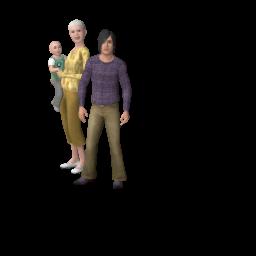 Família Sekemoto