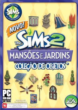 Capa The Sims 2 Mansões e Jardins.jpg