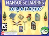 The Sims 2: Mansões e Jardins