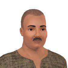 Mahmud Taymur