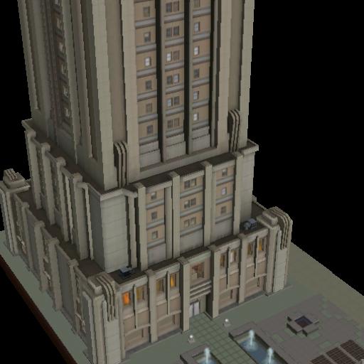 Salão da Prosperidade