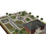 Jardim Comunitário (Twinbrook)