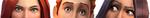 Rostos Sims (The Sims 4)