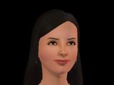 Haley Sumari