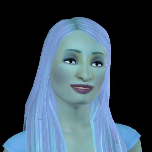 Violet Sálamo