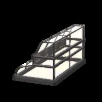 Lateral de Telhado de Estufa (Thumbnail)