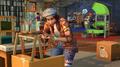The Sims 4 - Vida Sustentável (2)