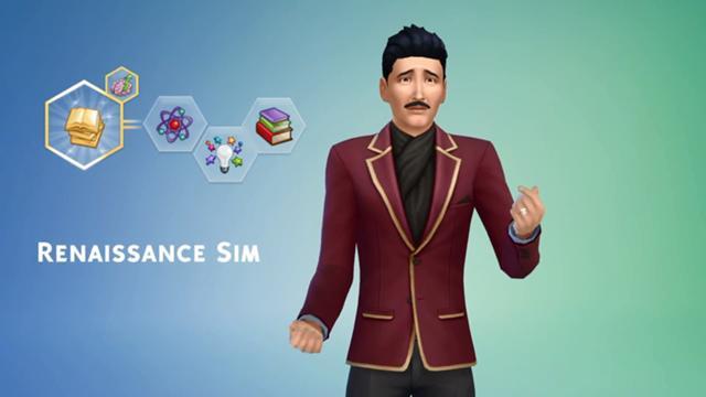 Aspiração (The Sims 4)