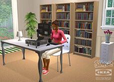 The Sims 2 - Lar IKEA (8)