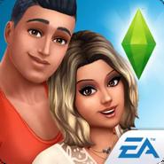 The Sims Móvel (Ícone 3)