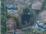 Caverna Subaquática