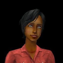 Jill Silva (Clube de Jardinagem)