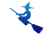 Ícone tela de carregamento lote mágico